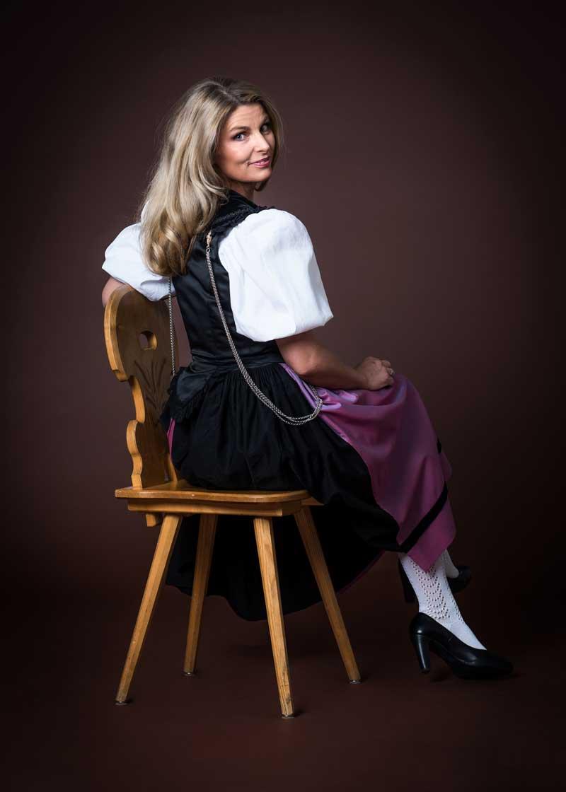 Franziska Wigger, Jodelunterricht