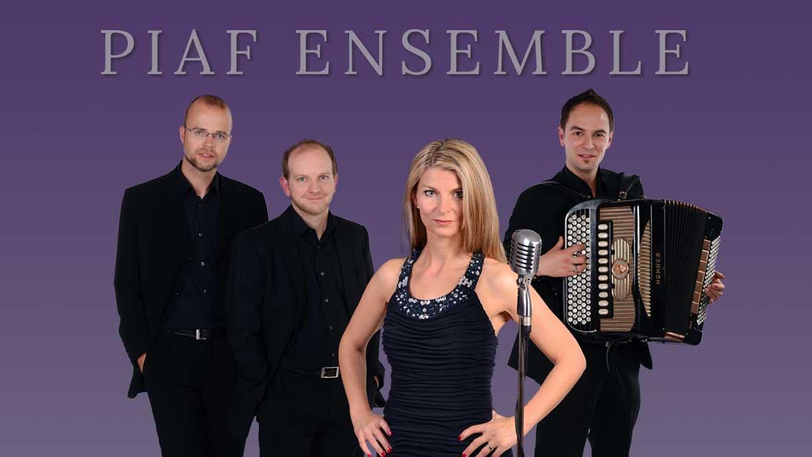 Piaf Ensemble