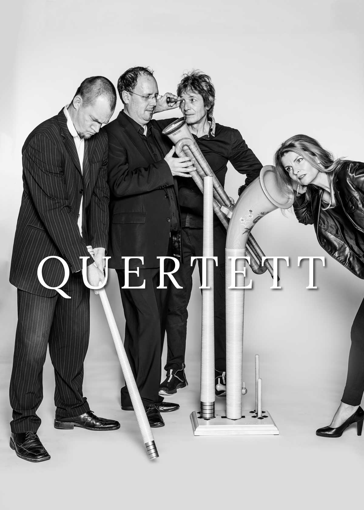 Quertett